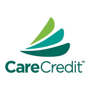 Care credit building credit line medical dental industry